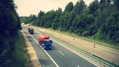 """""""Truck & Bus"""": W środę pomorscy policjanci przeprowadzą kontrole drogowe."""