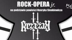 Malbork: Rock-Opera Krzyżacy JR. Niezwykłe widowisko z muzyką na żywo.