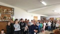 Kmiecin: Policjantka omawiała problem przemocy szkolnej