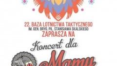 Koncert dla Mamy w klubie 22. BLT w Malborku
