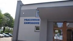 Nowy Dwór Gdański: Zakończenie prac remontowych w budynku warsztatów szkolnych w Zespole Szkół nr 2.