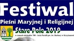Festiwal Pieśni Maryjnej i Religijnej w Starym Polu