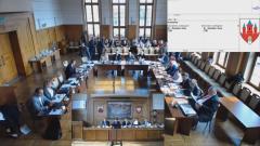 X sesja Rady Miasta Malborka. Zobacz na żywo.