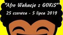"""Trwają zapisy na """"Afro Wakacje"""" z GOKiS Stare Pole"""
