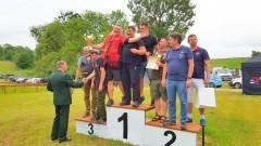 XXXIII Okręgowe Mistrzostwa PZŁ w Strzelaniach Myśliwskich [wideo i foto]