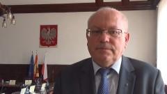 Zarząd Powiatu Malborskiego z absolutorium za 2018 rok.