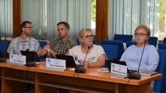 Zobacz jakie uchwały podczas nadzwyczajnej sesji Rady Miejskiej w Nowym Dworze Gdańskim.
