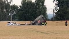 Pilot MiG-29 zginął, bo nie zadziałał fotel. Polska Grupa Zbrojeniowa potwierdza błąd.