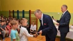 Nowy Dwór Gdański: Zakończenie roku przedszkolnego w Miejskim Przedszkolu nr 4