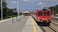 Pociągiem do Ustki – wracają kolejowe połączenia nad morze