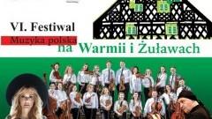 Muzyka polska powraca nad Warmię i Żuławy. Koncert w Krzyżanowie.