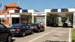 Możliwe utrudnienia na przejściu w Gołdapi i Grzechotkach