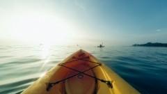 Malbork: Mistrzostwa Województwa Pomorskiego w Kajakarstwie