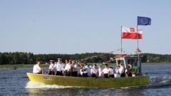Kąty Rybackie: Święcenie łodzi, występy artystyczne, degustacje regionalnych przysmaków czyli Dzień Rybaka