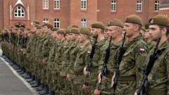 Malbork: Przysięga wojskowa to przyrzeczenie, które składa się do końca życia