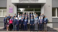 Umowa o współpracy partnerskiej Malborka z miastem Swietłyj z Obwodu Kaliningradzkiego podpisana.