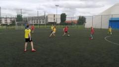 Malbork: Wynik drugiego spotkania w XXXVIII Turnieju Drużyn Podwórkowych w Piłce Nożnej.