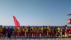 Kąty Rybackie: Zawody Ratownictwa Wodnego o Puchar Wójtów