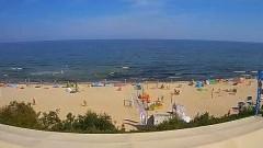 Sztutowo/Stegna: Informacja na temat zasilania plaż.