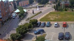 Uderzył w zaparkowane auto i uciekł. Malborska policja poszukuje świadków.