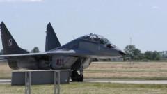 Czy samoloty MiG-29 wrócą na malborskie niebo?