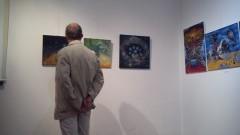 Galeria NOVA zaprasza do odwiedzenia wystawy.