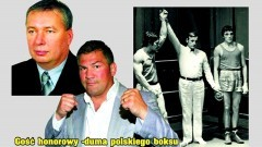 Wygraj zaproszenie na galę bokserską w Jeziornej Osadzie. Gościem honorowym będzie Dariusz Michalczewski.
