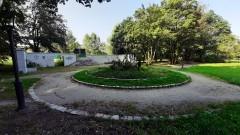 Gdzie brakuje miejskich kamer? Radni apelują o monitoring w parku przy ul. Ciepłej.