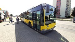 Testy autobusu wypadły pomyślnie. MZK kupi dwa mercedesy.