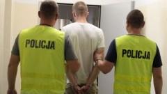 Malbork: Włamali się do myjni samochodowej. 2 mężczyzn w rękach policji.