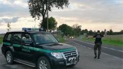 Funkcjonariusze Straży Granicznej przerwali podróż trzem kierowcom