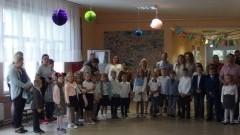 Rozpoczęcie roku szkolnego w Szkole Podstawowej w Mikoszewie