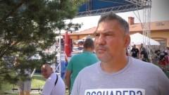 """Gala bokserska w Jeziornej Osadzie - """"Małymi krokami musimy odbudować polskie pięściarstwo"""""""