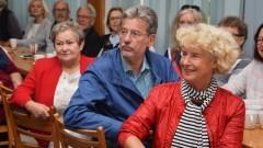 Delegacja z miasta partnerskiego Hennef z kilkudniową wizytą w Gminie Nowy Dwór Gdański