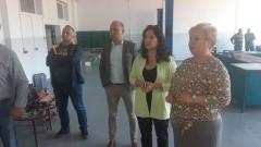 Nowy Dwór Gdański: Zakończył się remont instalacji elektrycznej w Zespole Szkół