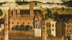 """W przededniu wybuchu """"wojny kleszej"""". Historia Malborka 1457 – 1772."""