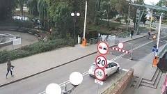 Wielkie otwarcie zwodzonego mostu nad Tugą w Nowym Dworze Gdańskim już w piątek.