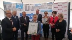 Mikoszewo Sołectwem Roku w plebiscycie Mistrzowie Agro 2019