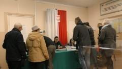 Czas decyzji. Wybory parlamentarne w Malborku.
