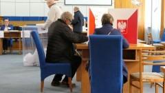 W regionie zdecydowanie wygrywa Koalicja Obywatelska.