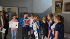 Europejski Dzień Języków w Szkole Podstawowej w Sztutowie