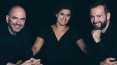 Zamkowe Kameralia: Polish Piano Trio w Malborku.
