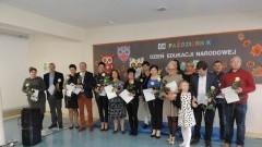 Dzień Edukacji Narodowej w nowodworskim SOSW