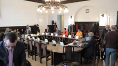 X sesja Rady Powiatu Malborskiego. Zobacz na żywo
