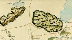 Malborskie lasy. Historia Malborka 1457 – 1772.