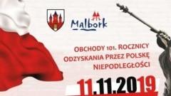 101. Rocznica Odzyskania przez Polskę Niepodległości. Zobacz program obchodów w Malborku