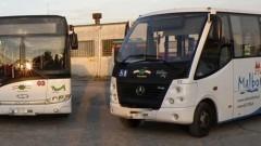 Malbork: Rozkład jazdy dodatkowego autobusu linii nr 1 i 3.