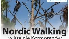 Kąty Rybackie: VIII Jesienny Rajd 2019. Nordic Walking w Krainie Kormoranów.