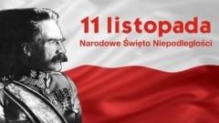 11 Listopada. Narodowe Święto Niepodległości w Dzierzgoniu