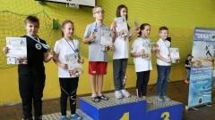 Malbork: Kacper Patoka z dwoma złotymi medalami na zawodach Małych Mistrzów